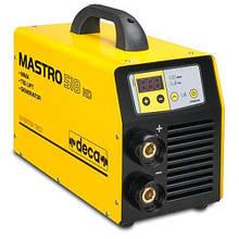 Зварювальний інвертор Deca MASTRO 518 HD GEN