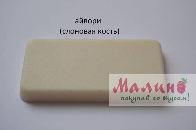 Кухонная мойка ADAMANT OVUM Слоновая кость, фото 2