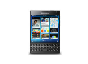 Чехлы для BlackBerry Passport