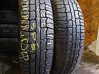 Шины бу 175/R14 Dunlop