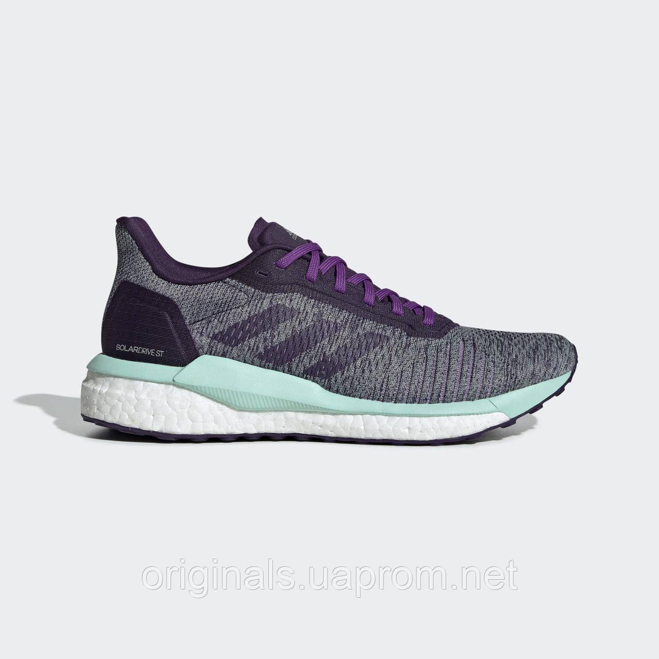 4a4415f5 Женские кроссовки для бега Adidas Solardrive ST BC0342 - 2019 -  интернет-магазин Originals -