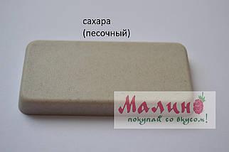 Кухонная мойка из искусственного камня одночашевая с крылом 62*43,5 см ADAMANT SLIM Сахара, фото 3