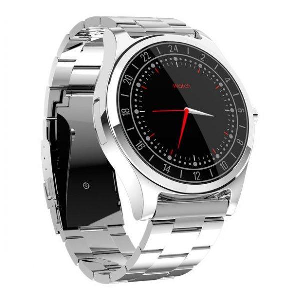 Умные часы Smart Masters Silver