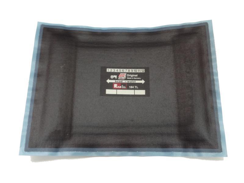 Радиальные пластыри TL 184 упаковка 5 шт. Rema Tip-Top 5121843 (Германия)