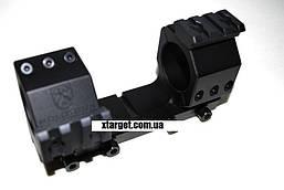 Моноблок Molot 30 мм (аналог Spuhr)
