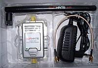 Усилитель сигнала Wi-Fi 2Вт до 5000 метров SUNHANS