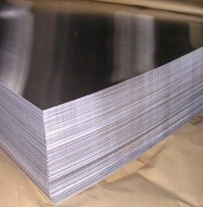Лист нержавеющие AISI 201  1,5х1500х3000 мм листы н/ж