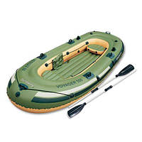 Надувная  лодка  65001 Bestway