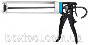 Пистолет для герметика My tools 631-300
