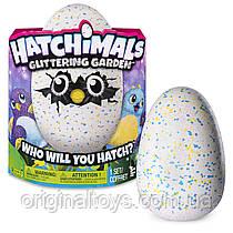 Интерактивная игрушка Hatchimals Гламурный Драко в яйце Glittering Garden