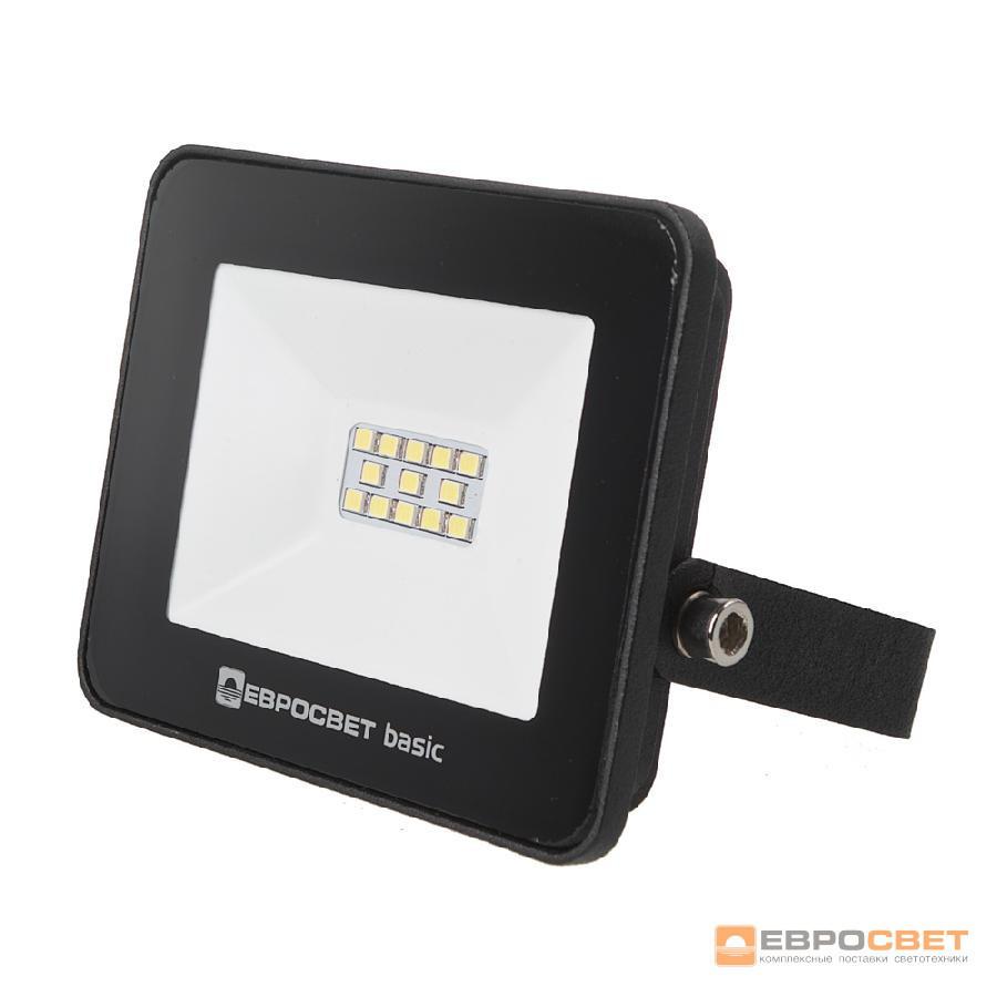 Прожектор светодиодный ES-20-504 BASIC-XL 1100Лм 6400К