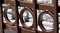 Покраска металла, ковки, рамы, столешниц, холодильного оборудования (услуги порошковой покраски)