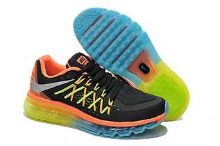 Кроссовки мужские Nike Air Max 2015 / 15AMM-003 (Реплика)