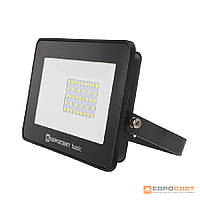 Прожектор светодиодный ES-50-504 BASIC-XL 2750Лм 6400К  , фото 1