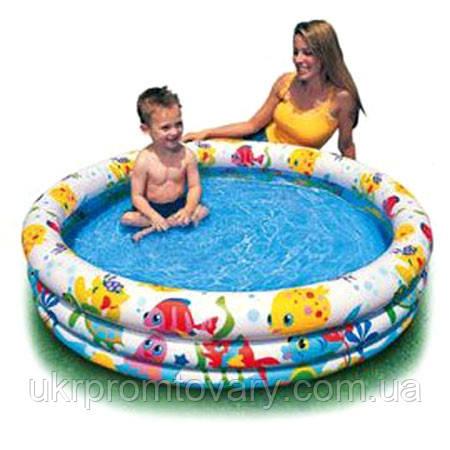 Детский надувной бассейн Intex, 59431 Точная цена, звоните!