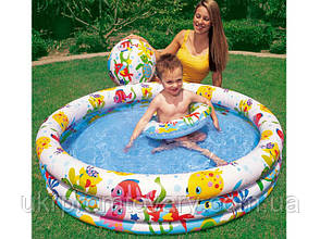 Детский надувной бассейн Intex, 59431 Точная цена, звоните!, фото 2