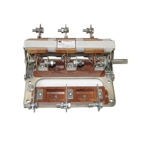 Рубильник перекидной ПБ-2 250 А