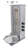 Аппарат для шаурмы газовый Pimak М075