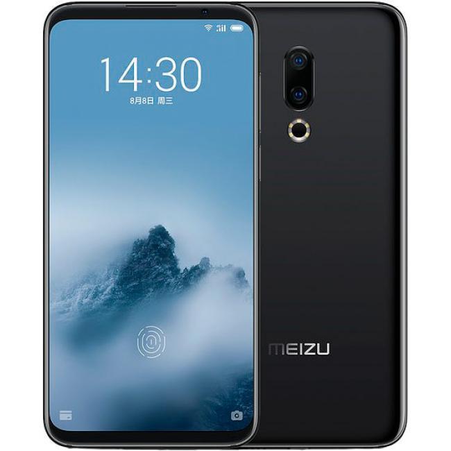 Meizu 16th 8/128GB Black Global