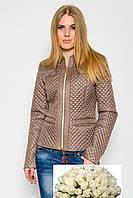 Демисезонная  женская куртка Prunel 433, фото 1