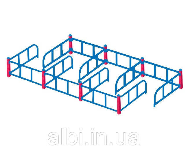 Лабиринт БК – 851Л