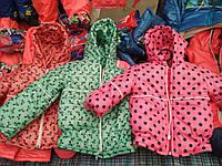 Куртка на дівчинку в Украине. Сравнить цены ff384a80ed86c