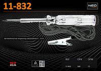 Индикатор напряжения 6-24В., NEO 11-832, фото 1