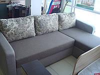 """Кутовий диван, м'який куточок для вітальні """"Балтика"""", фото 1"""