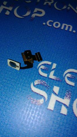 Датчик приближения и шлейф кнопки влючения  Lenovo s820 original б.у, фото 2
