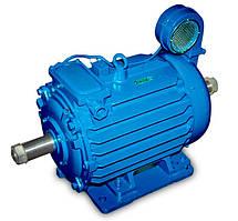 Крановый электродвигатель МТКН2П011-6 (МТКНФ2П011-6 МТКН1Ф2П011-6)