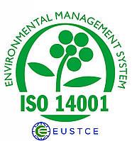 ISO 14001:2015 (ДСТУ ISO 14001:2015)