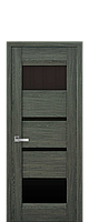 "Двери  межкомнатные ""Ибица BLK"", фото 1"