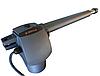 FAAC 400 CBAC LN — автоматика для распашных ворот (для створки до 2,2 м интенсивность 50%) , фото 2