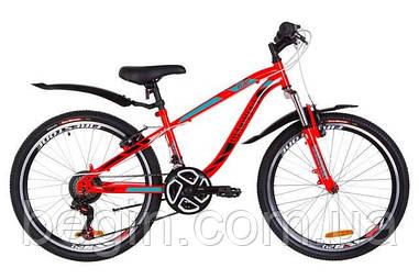 "Велосипед 24"" Discovery FLINT  MC 14G  Vbr"
