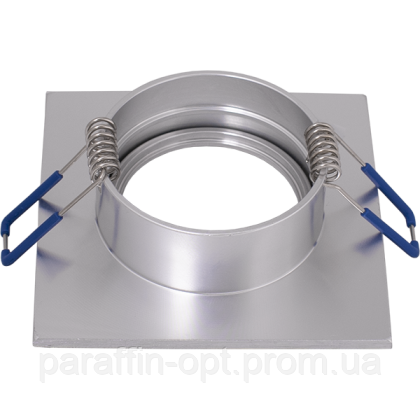 Світильник точковий MR16 max 50W  (алюміній), фото 2