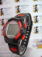 Детские,женские влагозащищенные электронные часы Honhx