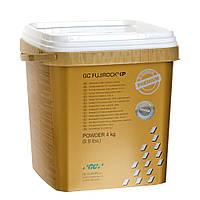 FUJIROCK EP Premium, cупергипс IV класса 4 кг, Полярный Белый