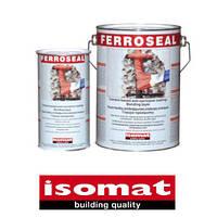 Ферросил (5 кг) Антикоррозионное покрытие для защиты арматуры