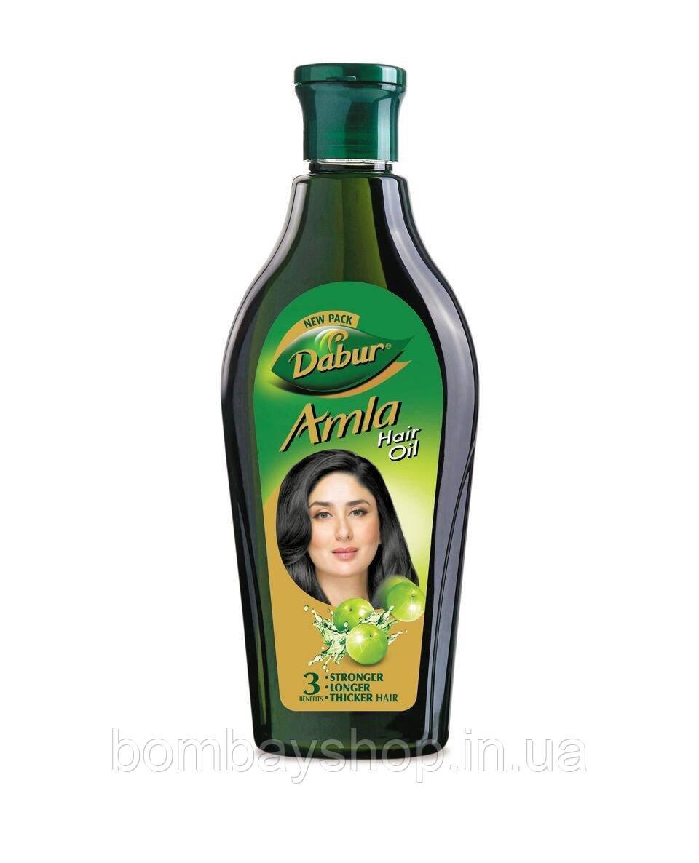Олійка для волосся з екстрактом амли ТМ DABUR 180 ml