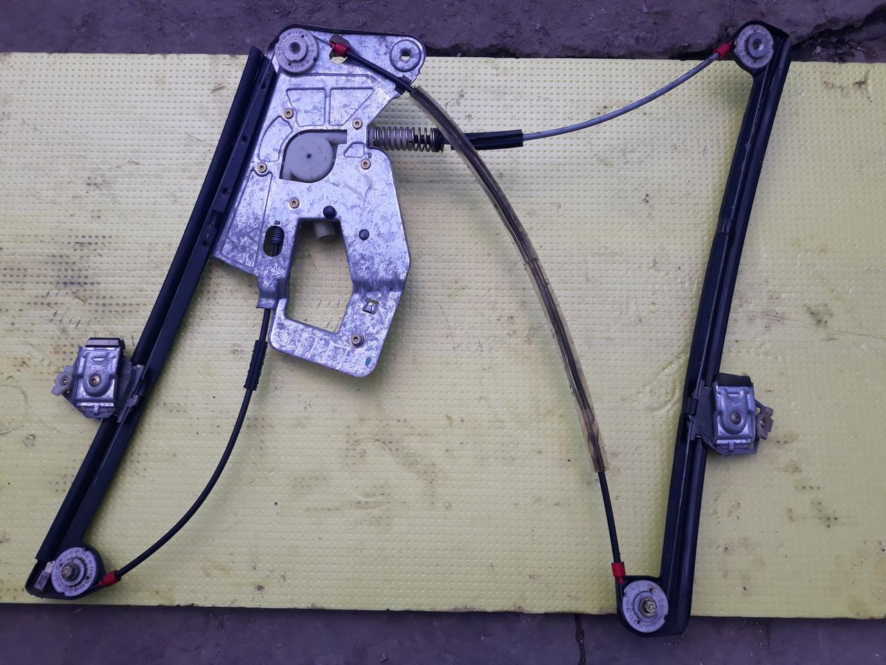 Стеклоподъемник стеклоподьемник передний правый бмв е39 BMW E39 8252392