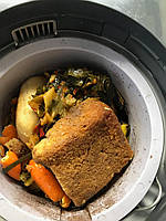 Переработка пищевых отходов в FoodCycler