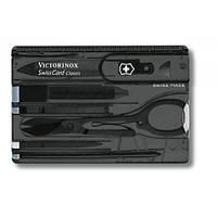 Набор инструментов Victorinox SwissCard 0.7133.T3, фото 1