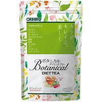 "ORIHIRO Диетический чай ""Botanical tea"" 40гр 20пак по 2 гр"