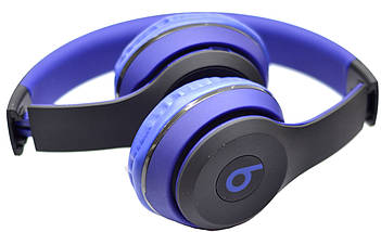 Наушники беспроводные Monster Beats Solo2 TM-019 Bluetooth wireless, фото 3