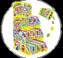 Конфеты - драже JOHNY BEE® Dr Lab Mini Candy+ Stand, фото 5