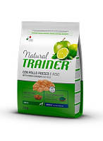 Trainer Natural Adult Maxi (Трейнер) - сухой корм для взрослых собак крупных пород 3 кг