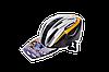 Велосипедный шлем, размер L