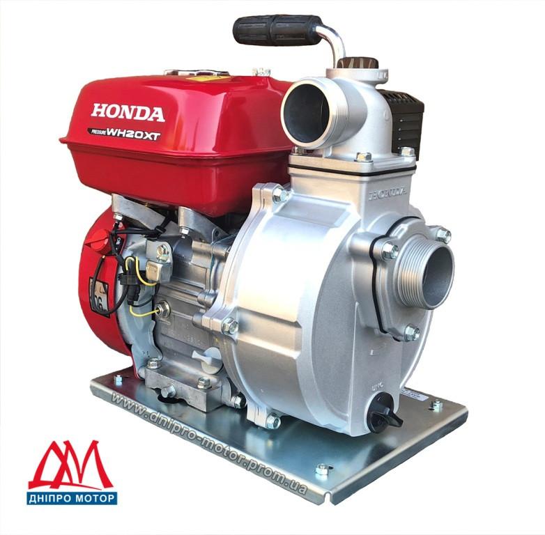 Мотопомпа Honda (Хонда) WH20