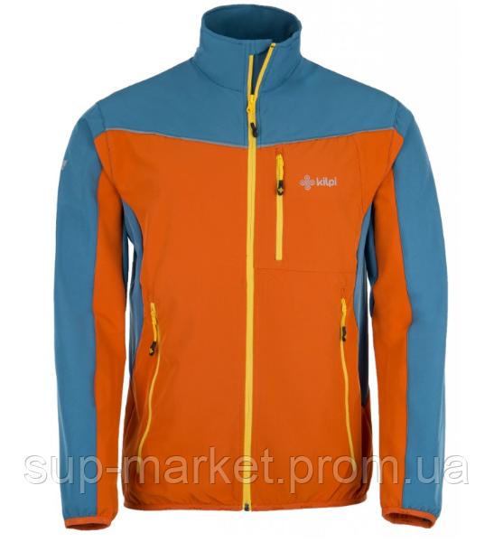 Ветровка Kilpi BANDIT-M оранжевый
