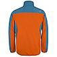 Ветровка Kilpi BANDIT-M оранжевый , фото 3